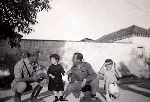 Mercedes Martínez Cómitre. 1938