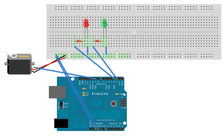 Arduino Motor Shield Tutorial Arduino Pinterest