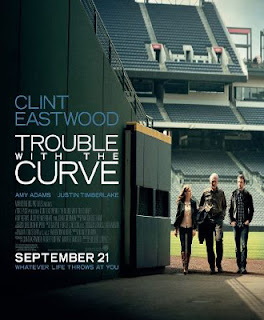 Trouble with the Curve Movie Download