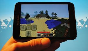 Minecraft Son Sürüm Android Full İndir