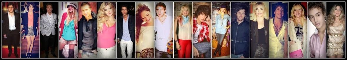 Aliados de los Teen
