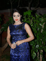 Poorna Photos at Laddu Babu Audio-cover-photo