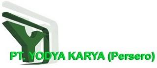 Lowongan Kerja BUMN PT. Yodya Karya (Persero) - Januari 2015