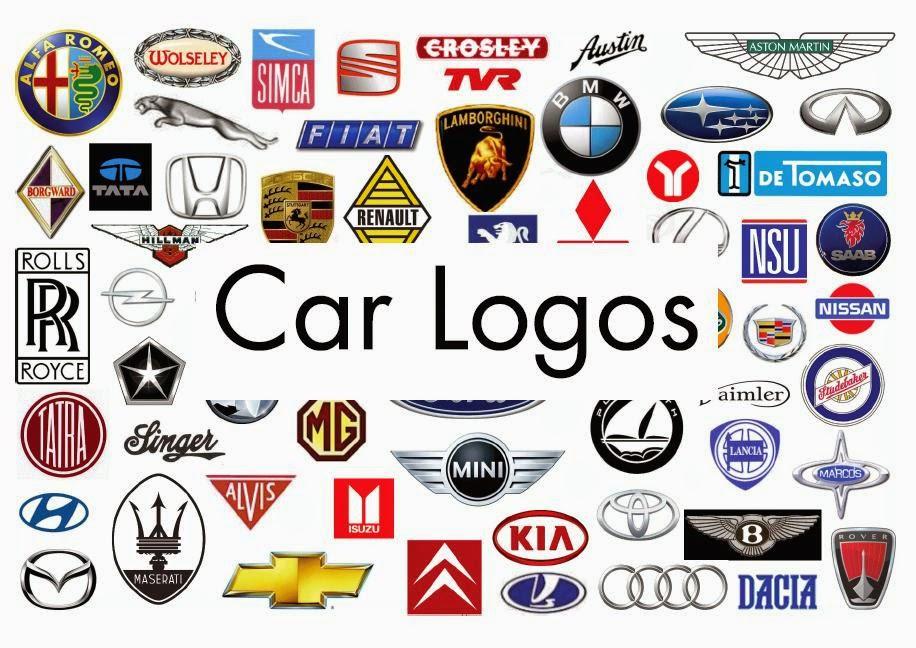 Cars UPG: Car Logo