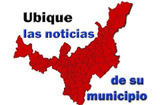 Mapa noticias Excelsio Boyacá