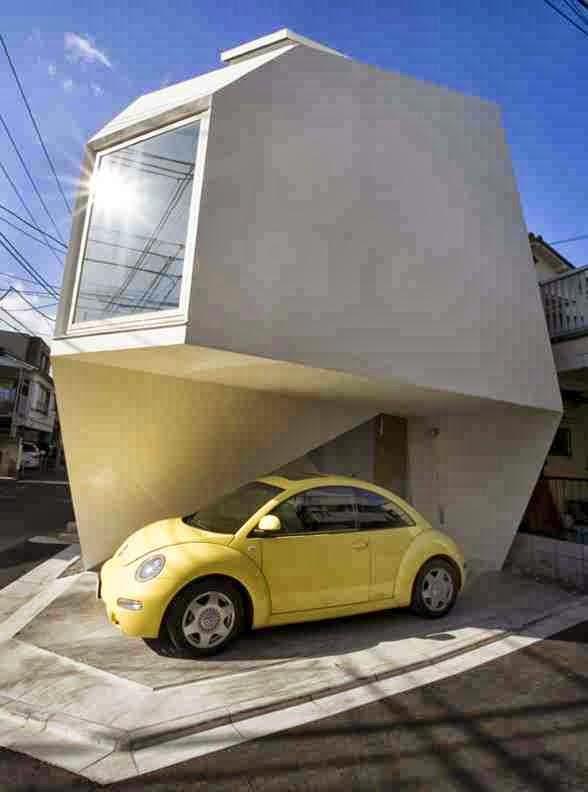 rumah minimalis type 21 contoh konsep denah rumah minimalis ala jepang ...