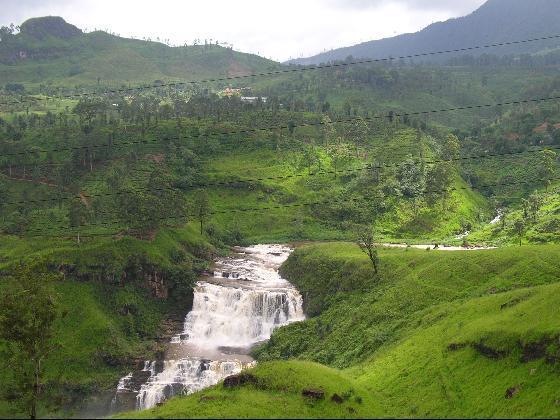 Silvarine Tours Beautiful Places In Srilanka
