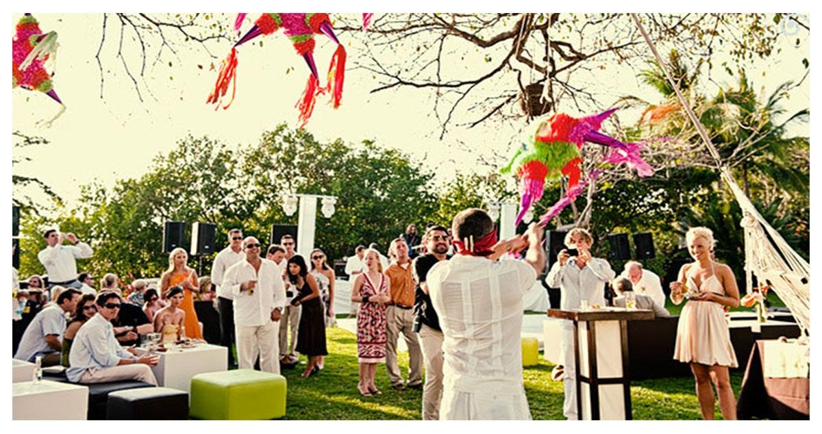 Decoraciones para fiestas mexicanas car interior design for Decoraciones para fiestas