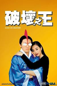 Xem Phim Vua Phá Hoại - Love On Delivery