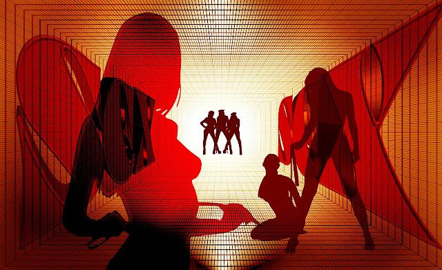 Noticias Insólitas: Obligan a la federación de prostitutas húngaras a cambiar su logotipo por ofender a la India