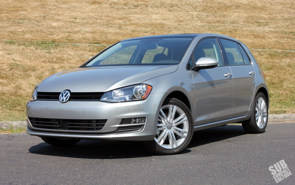 review 2015 volkswagen golf tdi subcompact culture the small car blog. Black Bedroom Furniture Sets. Home Design Ideas
