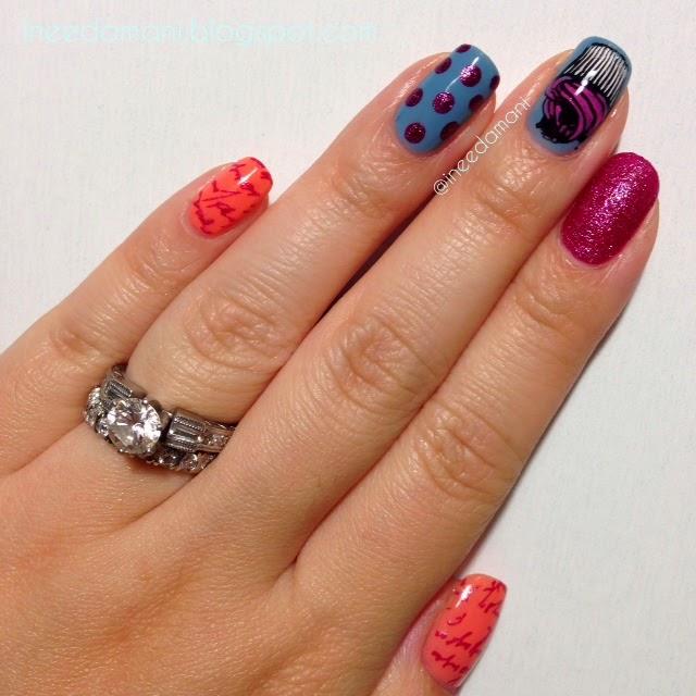 moyou pro xl 7 cupcake advanced nail stamping