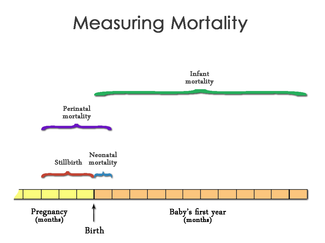 infant mortality is the wrong statistic | the skeptical ob