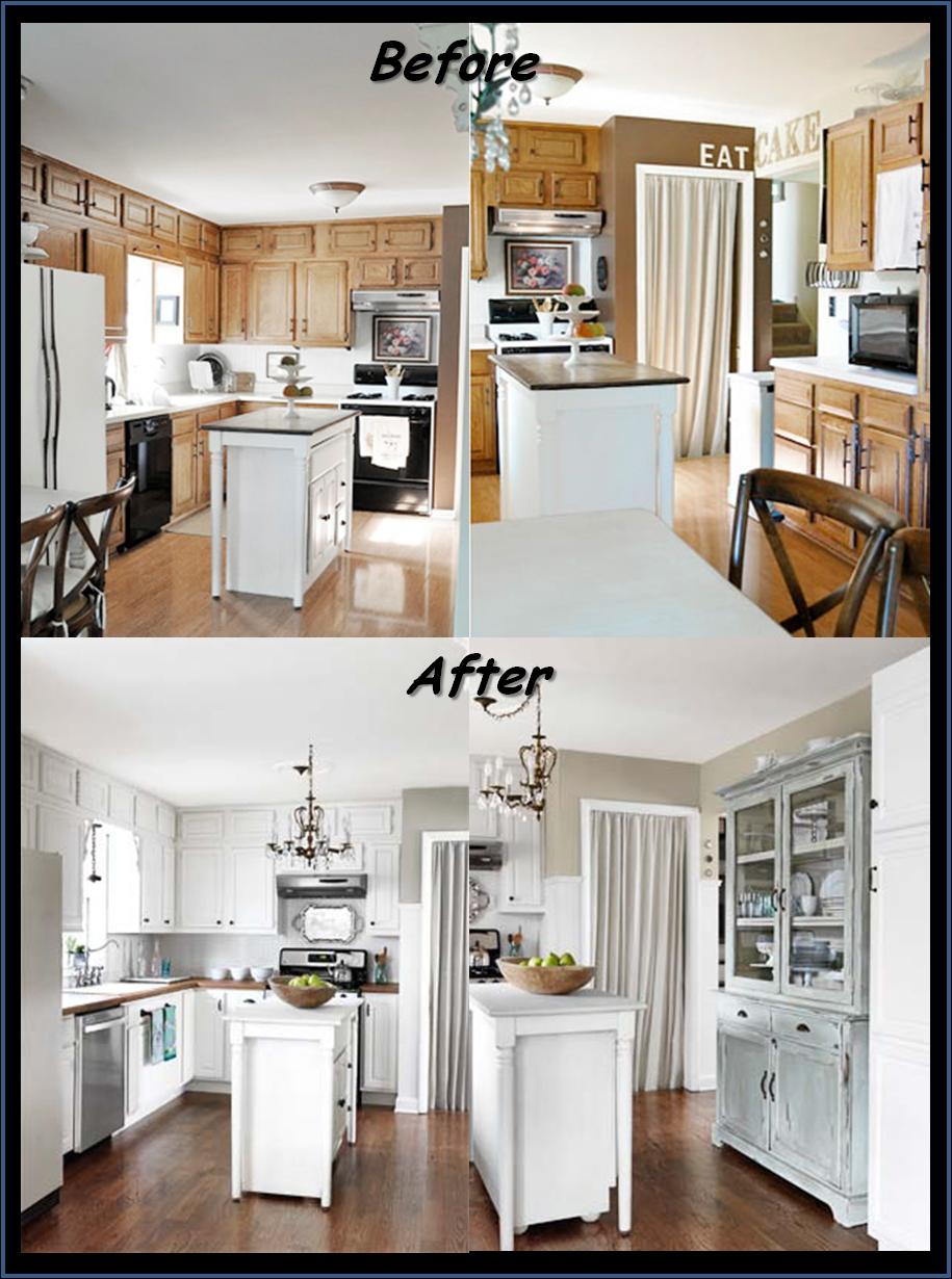 Cocina muebles de cocina nuevas tendencias decoraci n - Cocinas nuevas tendencias ...