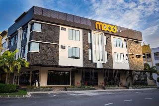 hotel di Nusajaya
