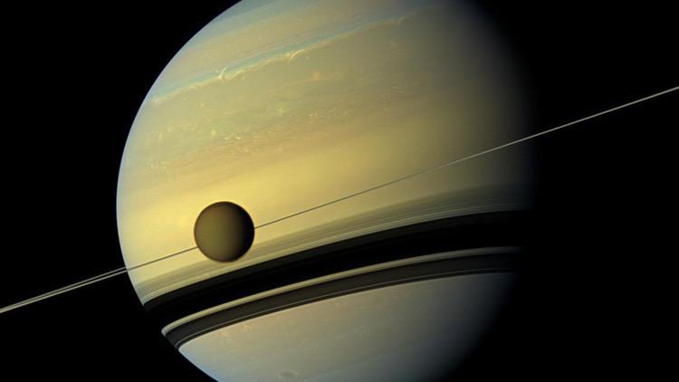 El próximo lugar que tendremos que colonizar después de Marte
