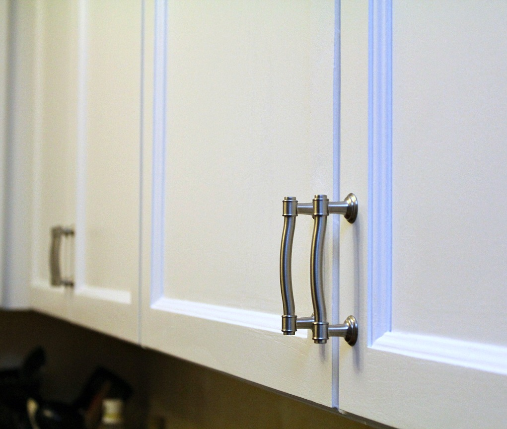 Turtles and Tails: Nautical Kitchen Cabinet Hardware