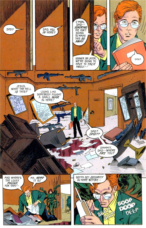 Deathstroke (1991) Annual 2 #2 - English 28