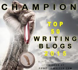 Another Blogging Award!