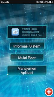 Cara Root Oppo Neo 3 Tanpa Komputer