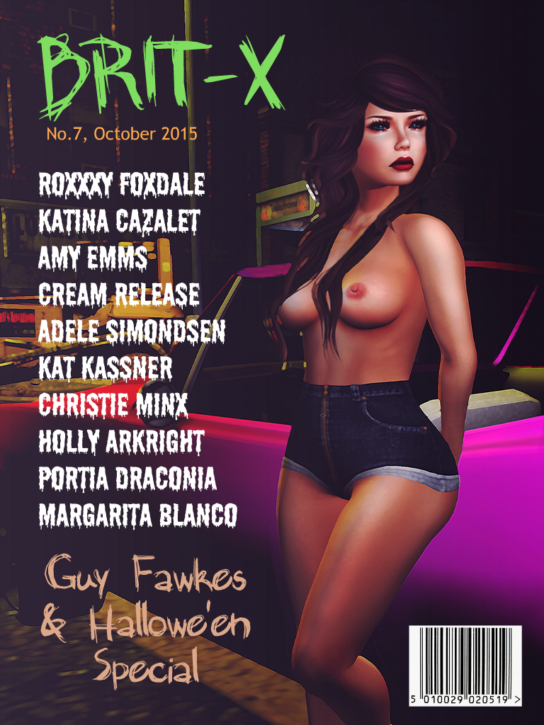 Britannia XXX issue 7