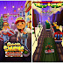 โกง Subway Surfers v 1.16.0 (LONDON) [Mod] Unlimited Everything