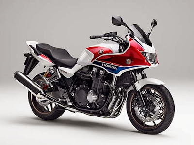 Daftar Motor Baru Honda