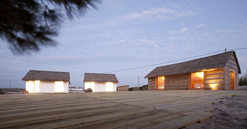 Casa Areia By Aires Mateus Arquitectos Housevariety