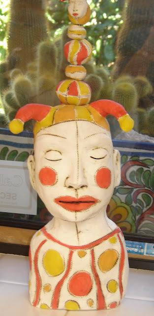 Clown Jester