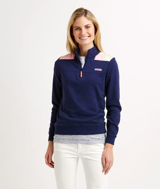 vineyard vines neon patchwork shep shirt on sale 50 percent off