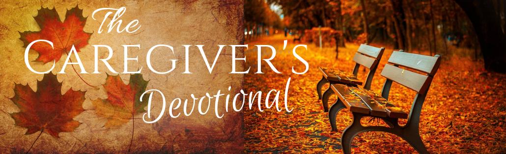 The Caregiver's Devotional