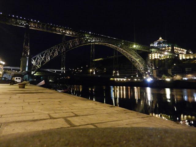 Порту река Дору
