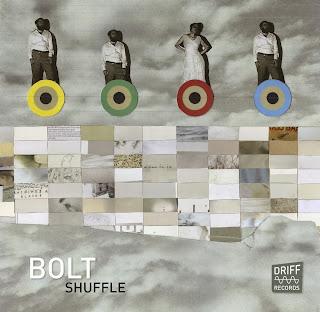 Bolt, Shuffle