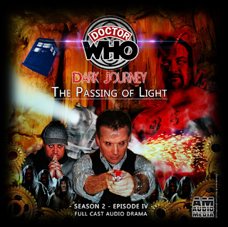 Doctor Who: Dark Journey