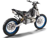 Gambar Motor 2014 Husaberg TE250 - 3