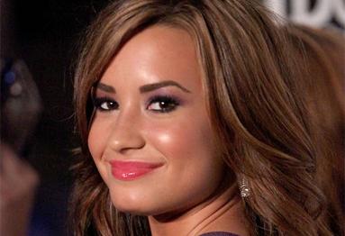 Demi Lovato - revistas gratis