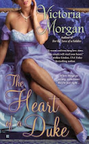 Giveaway: The Heart of a Duke