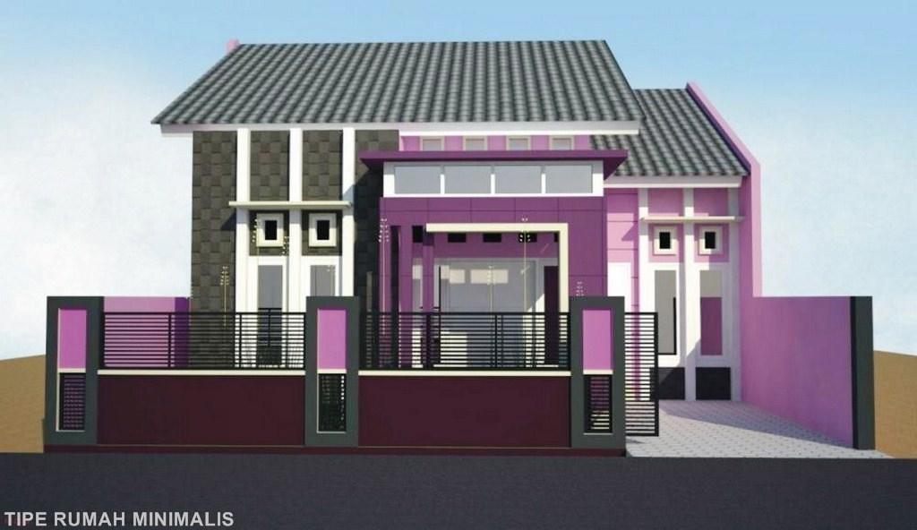 home design interior singapore rumah 1 lantai dengan
