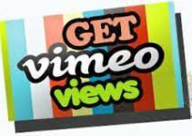 vimeo video views