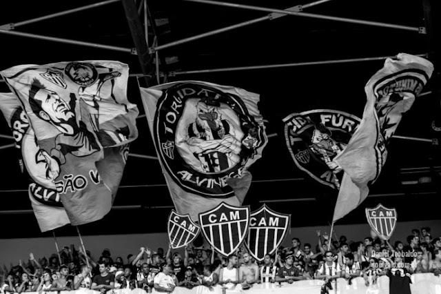 O Ano do Galo | Campeonato Brasileiro - Parte I
