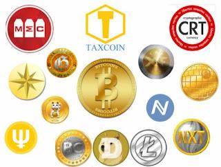 Что такое Криптовалюта и что такое Bitcoin?