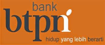 lowongan kerja bank btpn september 2014