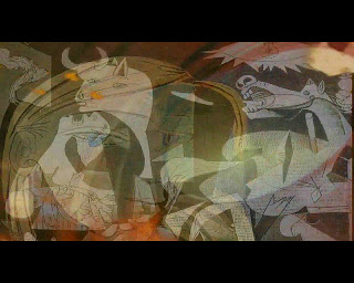 Guernica 1937 fotogramma 7