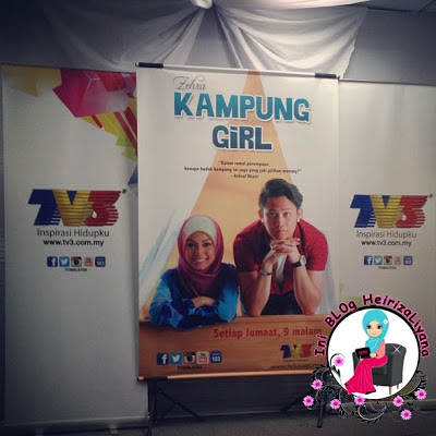 drama, drama kampung girl,sinopsis drama kampung girl,sinopsis novel kampung girl,pelakon drama kampung girl,slot zehra kampung girl,cerita kampung girl.