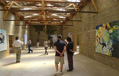 Μεταπτυχιακό Κοινωνιολογίας & Τέχνης από την Σχολή Καλών Τεχνών της Φλώρινας