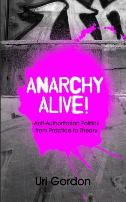 Anarchy Essay