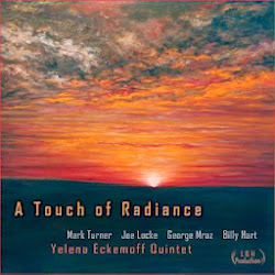 Yelena Eckemoff Quartet