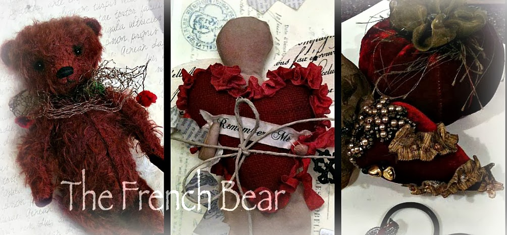 The French Bear