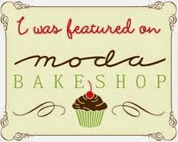 Moda Bake Shop!