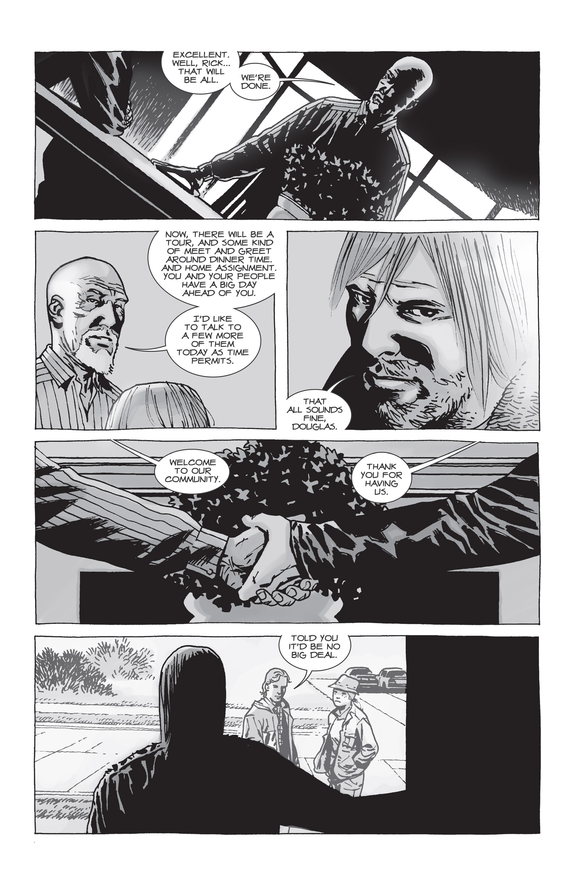 The Walking Dead 70 Page 14